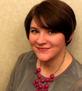 Megan Adams